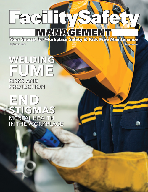 Read the September 2018 Issue