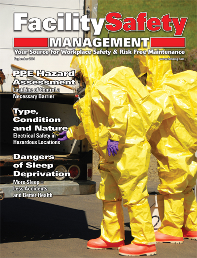 Read the September 2014 Issue